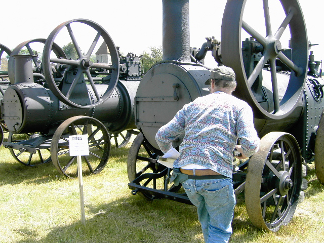 Steam Engines for Sale